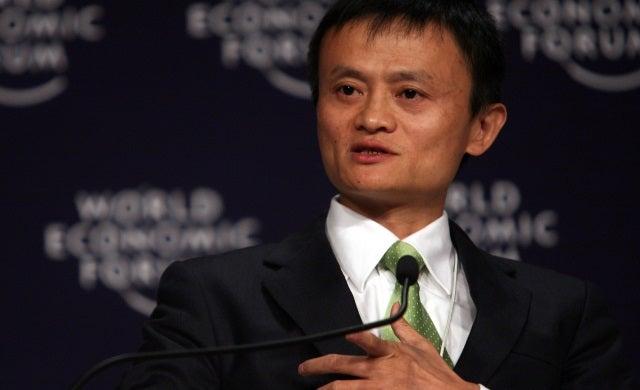David Cameron appoints Alibaba billionaire Jack Ma as business advisor
