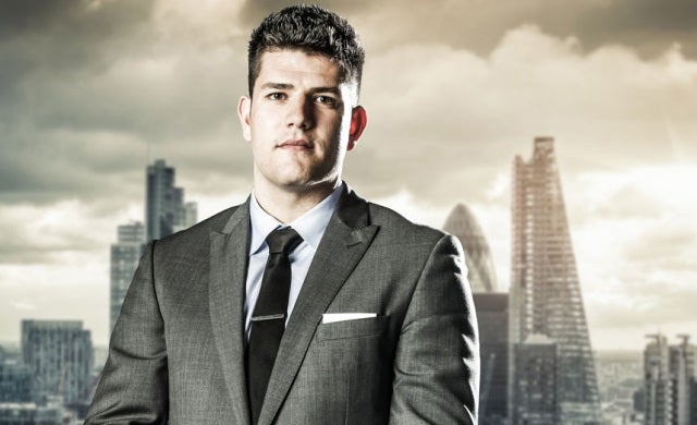 How I won over Lord Sugar on The Apprentice – and how you could too!