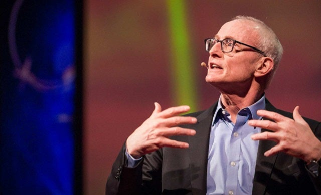 Business Leaders: Michael Porter