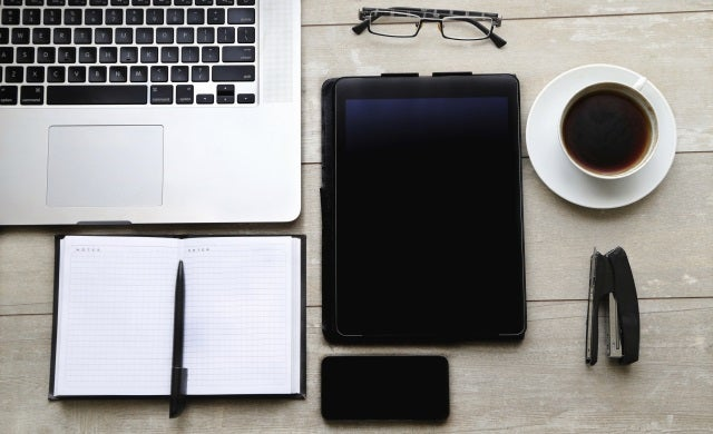 5 essentials to take your office anywhere