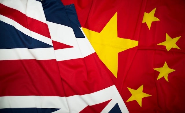 Northern Powerhouse to benefit from new partnerships with China