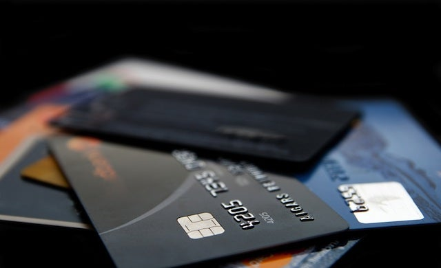 One in eight entrepreneurs use personal credit cards to finance one in eight entrepreneurs use personal credit cards to finance their business reheart Gallery