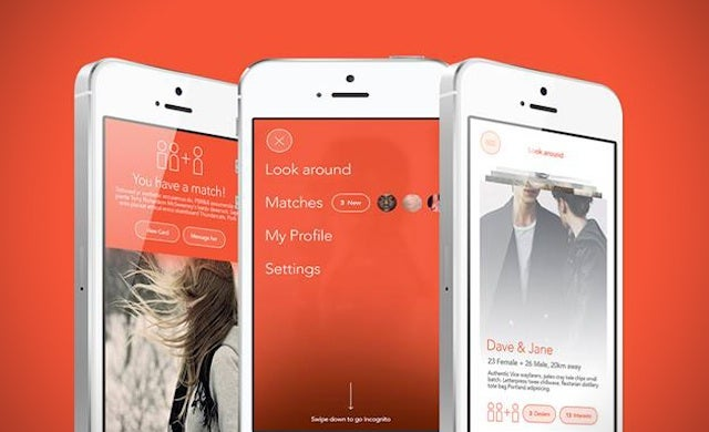Threesome app 3nder completes $500,000 seed round