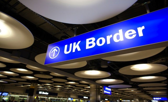 Tech entrepreneurs warn immigration clampdown could harm start-ups