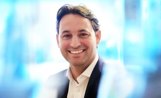 Meet the investor: Martijn de Wever, Force Over Mass Capital