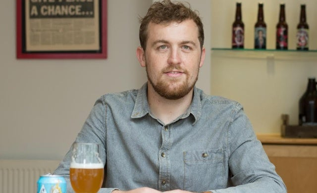 HonestBrew drinks to £406,000 Crowdcube funding