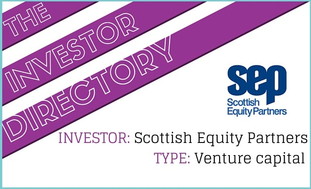 Scottish Equity Partners