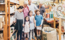 57% of UK independent small businesses are family-run