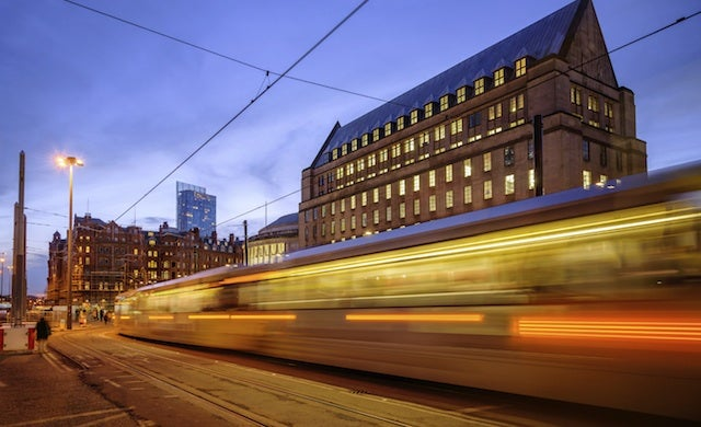Manchester to benefit from £8m co-working development