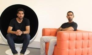 EMOH: Kamran Chaudhry and Haashim Rifai