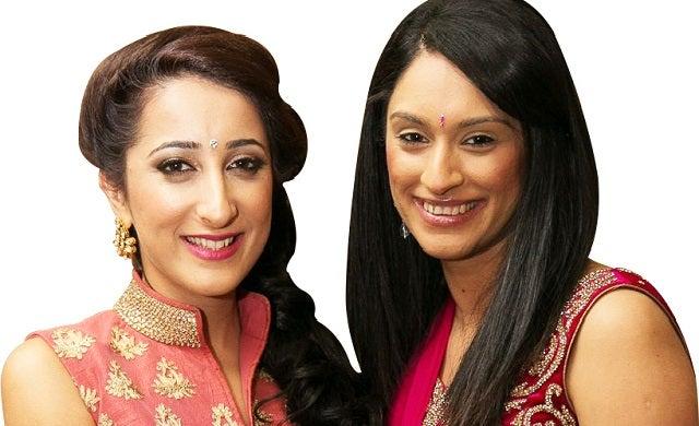 Introdice: Emma Popat and Heena Kotecha