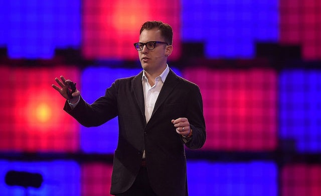 Instagram co-founder Mike Krieger reveals methods driving social media site's massive growth