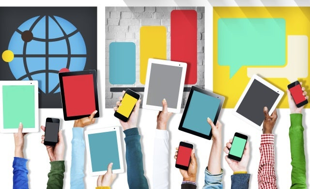 5 great data apps to run your business on the move