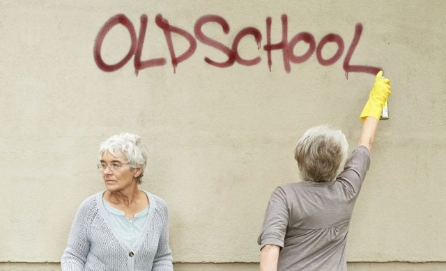 Over 55s to cash in £400m in pensions to fund businesses