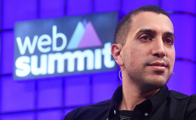 6 business insights from Tinder CEO Sean Rad's Web Summit talk