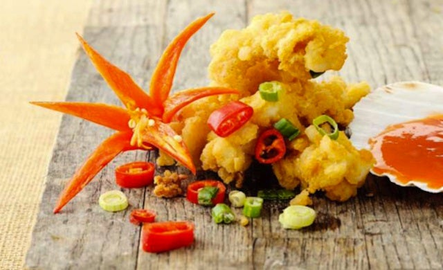 £6.4m investment for Thai restaurant chain Giggling Squid