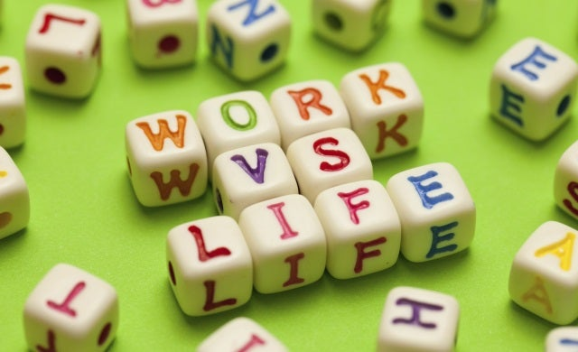 Research papers on work life balance