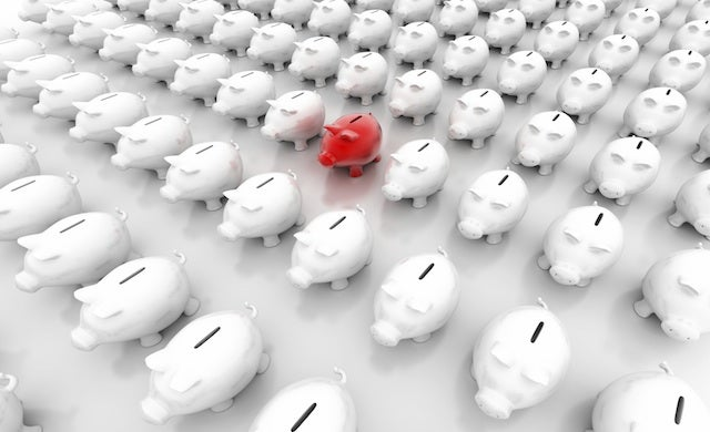 Auto-enrolment anxiety spreading among the UK's small businesses