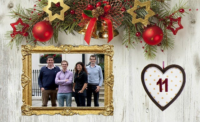 12 days of start-ups: Tootle