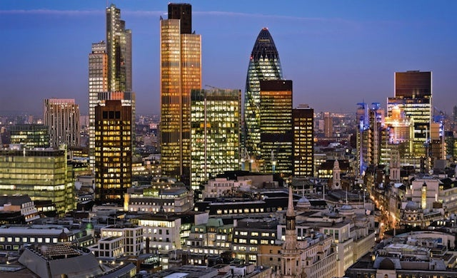 18 UK businesses named in KPMG's global 'Fintech 100'