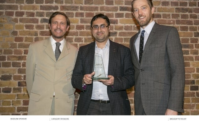 """Significant investment"" for 2015 Startups Awards winner minicabit"