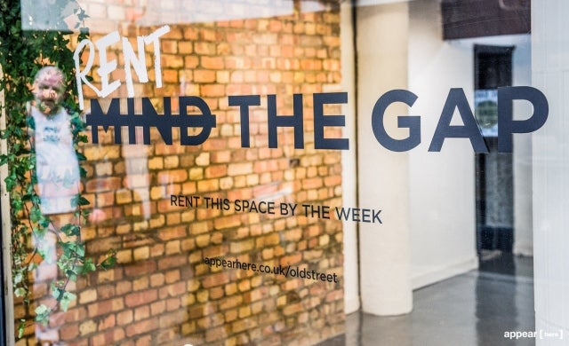 Competition update: Deadline extended for chance to win a pop-up shop in Old Street with Sage and Startups.co.uk