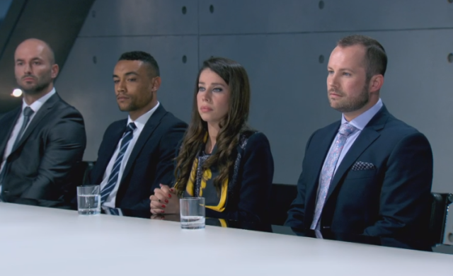 The Apprentice 2015, Week 9: Quickfire business lessons