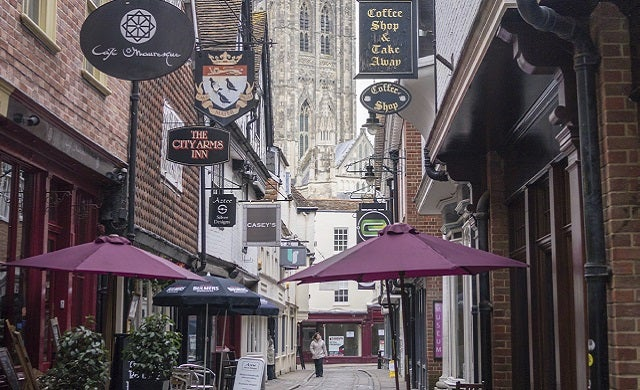 #23 Starting a business in Canterbury