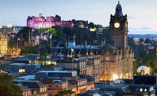 #3 Starting a business in Edinburgh