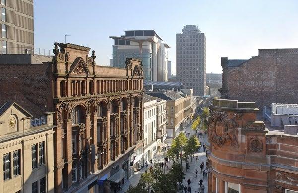 Glasgow city