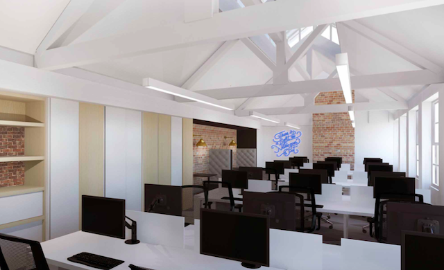 """Headspace to open """"boutique"""" Marylebone co-workspace"""