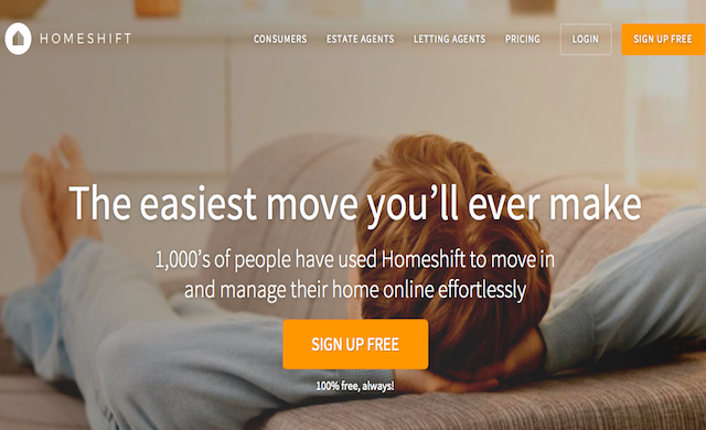 Home services firm Homeshift secures additional Seedcamp funding
