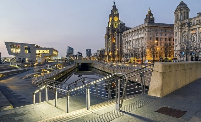 #3 Starting a business in Liverpool