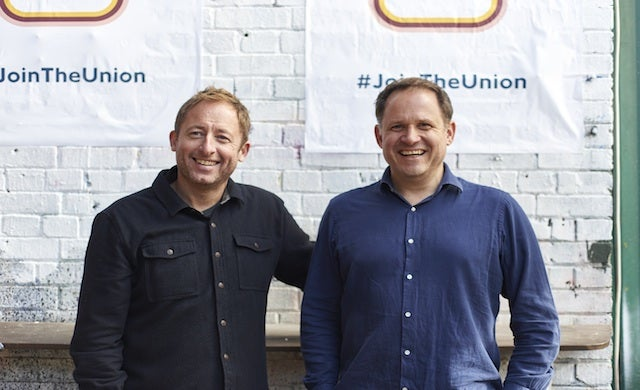 London Union gets £2.5m from the crowd to build street food market