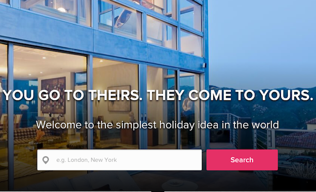Love Home Swap acquires Dutch rival HomeForExchange