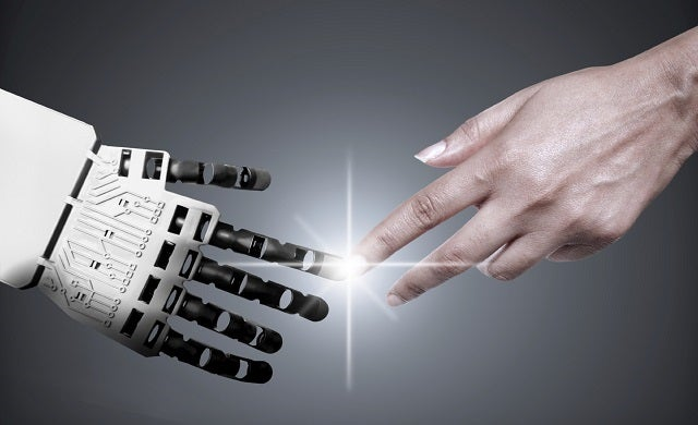 Tech Trends for 2016: Real life cyborgs
