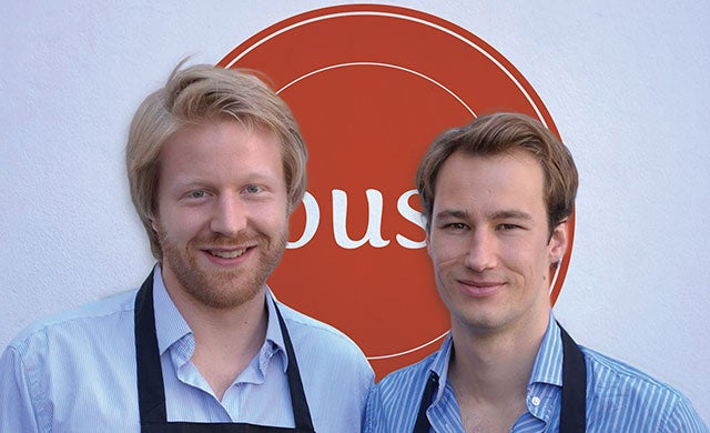 Recipe box delivery firm Gousto secures additional £9m
