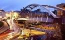 Sheffield city