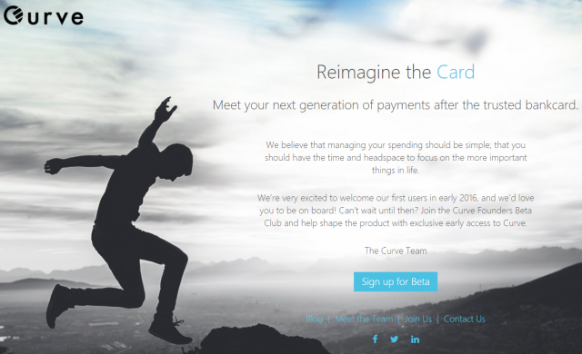 Fintech start-up Curve gets backing from TransferWise and Betfair founders