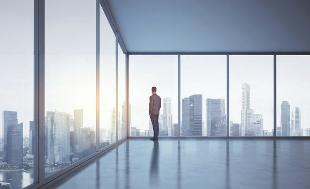 How to set up your first office space