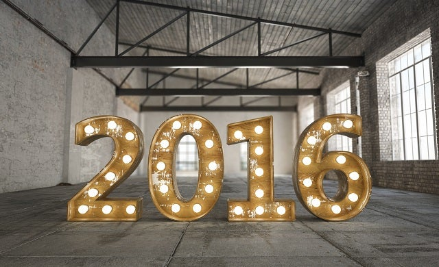 Editor's blog: New year, new business?