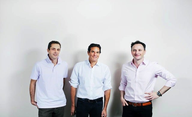 Founders Factory bags investment from Guardian Media Group
