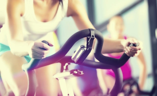 Business ideas for 2016: Fitness franchise
