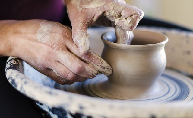 Business ideas for 2016: Pottery