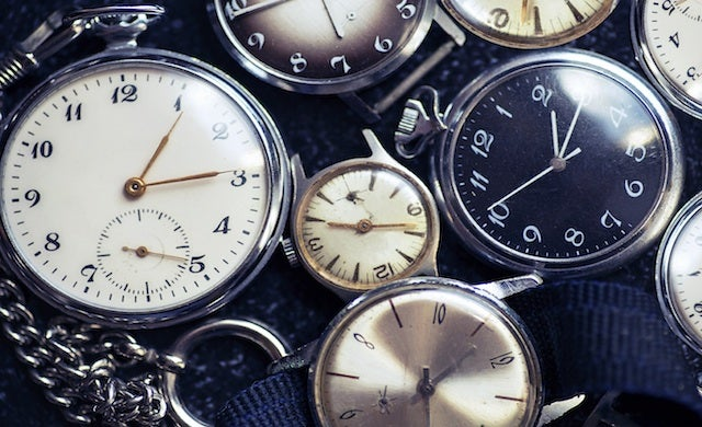 Business ideas: Online watch shop