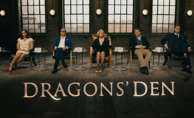 Image result for Dragon's Den web series image
