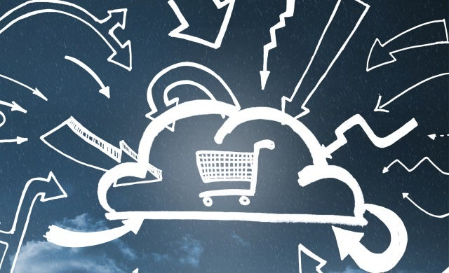 """£175,000 on offer for retail start-ups """"of the future"""""""