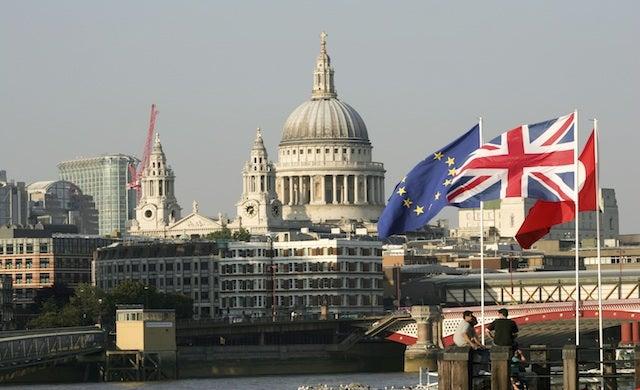 Leading UK female entrepreneurs unite to stay in EU