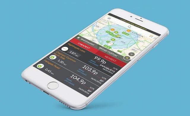 Parking app AppyParking raises $1.5m seed round from Aviva