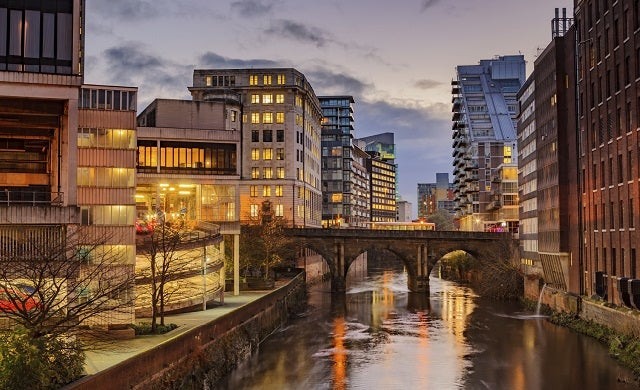 Last chance to apply for Manchester small business marketing event